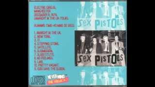 Watch Sex Pistols Great Rock n Roll Swindle video