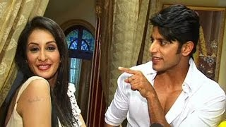 Qubool Hai Behind The Scenes On Location 6th Juy 2014 Full Episode HD
