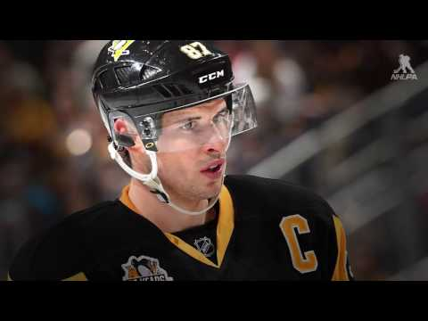 Player of the Week | Sidney Crosby
