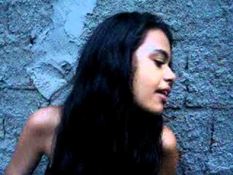 Luma Alves - Criminal [COVER ENGRAÇADO]