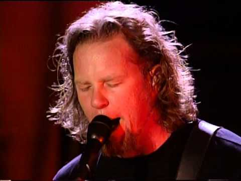 Metallica - Fuel - 7/24/1999 - Woodstock 99 East Stage (Official)