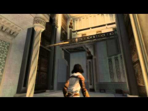 Prince Of Persia - The Two Thrones (1920x1080 - V.sync - 4xaa) - Gtx 570 - Gameplay Pt.2