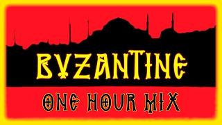 1 Hour Byzantine Chill Mix Alexx Antaeus
