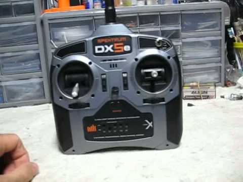 spektrum dx5e,phoenix sim.mp4