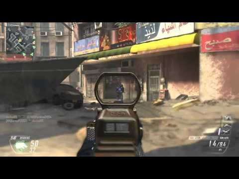 Live Commentating Every BO2 Game Mode Part 1!