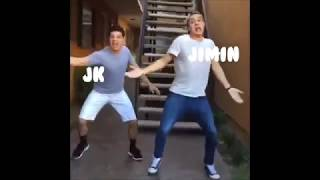 bts as vines, because where's my life