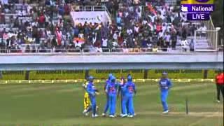 India- Australia 6th ODI Match Preview