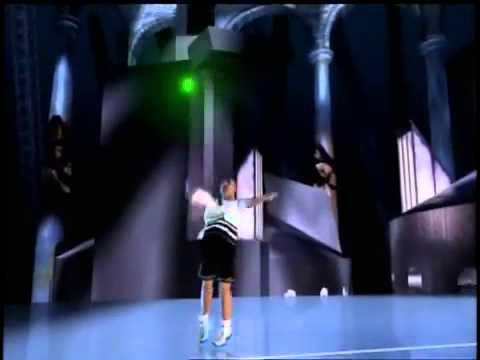 Nike Commercial Virtual Andre Agassi 1997