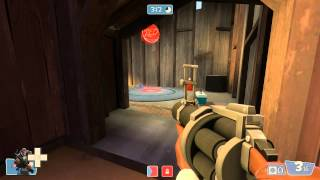 Team Fortress 2 1080p AMD FX4100 HD Radeon 6770
