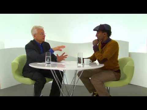 Chef Marcus Samuelsson speaks with JWT s Bob Jeffrey - Worldmakers