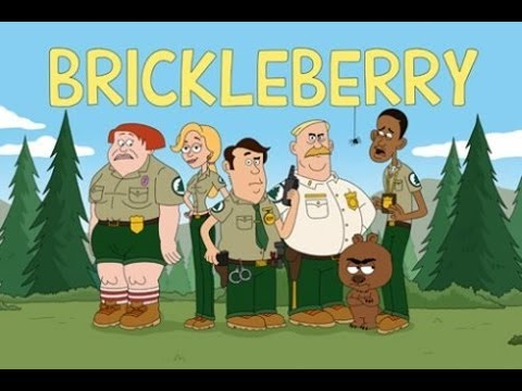 Brickleberry/Бриклберри