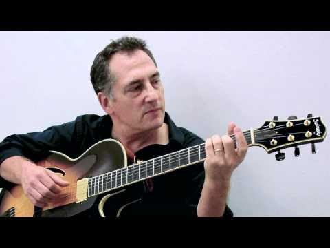Chuck Loeb - Uppercut