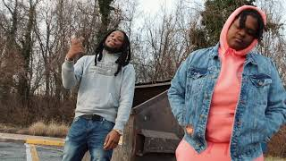 Its Kingy ft. Jayy R - The Set Up! (OFFICIAL MUSIC VIDEO)