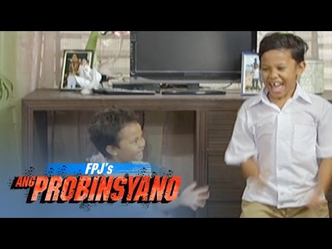 FPJ's Ang Probinsyano: Onyok and Makmak's morning exercise