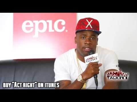 Yo Gotti Speaks On