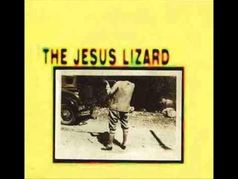 Jesus Lizard - Eyesore