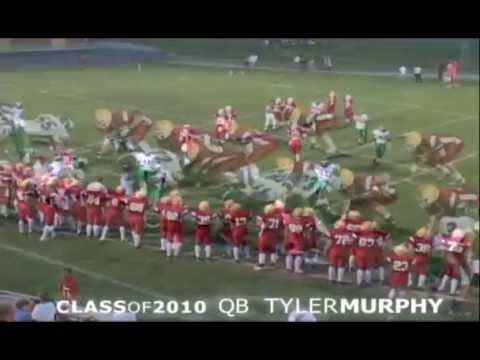 Tyler Murphy 2010 QB Highlights