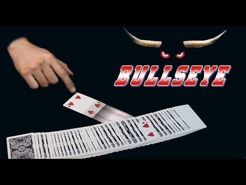 The world BEST card trick for beginners - Bullseye