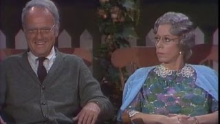 The Old Folks: Anniversary Present from The Carol Burnett Show (full sketch)