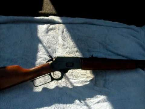 Marlin Model 1894 44 Magnum Lever Action Rifle Review