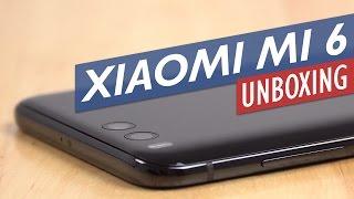 לקנות Xiaomi Mi 6