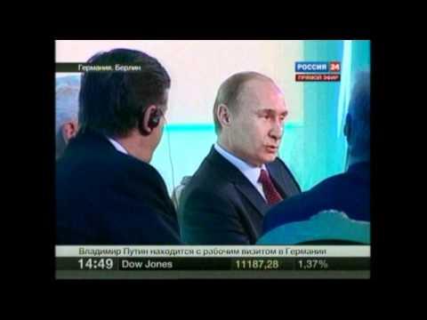 Путин о дровах для ЕС.Часть 2.