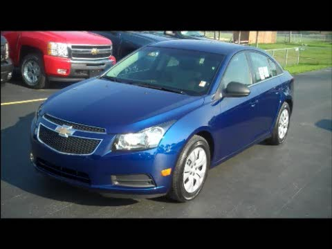 2012 Chevrolet Cruze Problems Defects amp Complaints