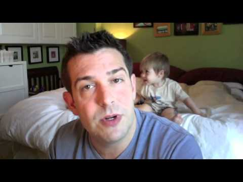 Stay-at-Home Dad: Sacked - What It Takes To Be A Dad