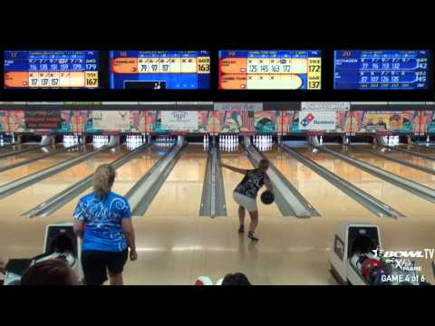 2015 PWBA Lubbock Sports Open - Qualifying Round 2