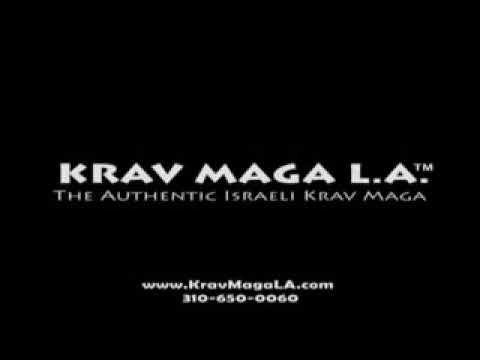 The Best Krav Maga practitioner in the World