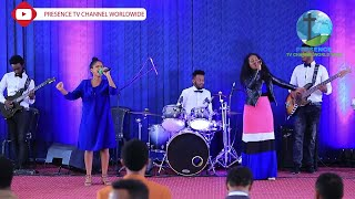 Presence Tv Channel ( Worship With Rozina and Ruth  ) July 29, 2017 With Prophet Suraphel Demissie