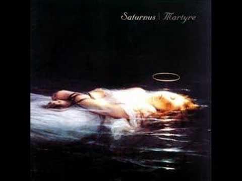 Saturnus - Noir