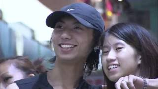 Hong Kong : Star Of China - Documentary