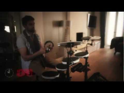 V-Drums Portable TD-4KP ― Powerful, Playable, Portable