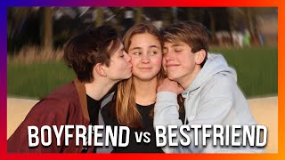BOYFRIEND VS BESTFRIEND - Ft. Cjoelmovies