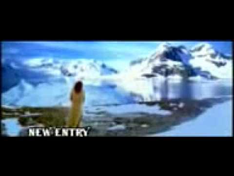 Falak Tak Chal Sath Mere-Tashan Song HD W_E Subs(41)