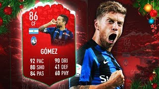 FUTMAS GOMEZ 86! DO THIS SBC BEFORE IT EXPIRES! THE CHEAP MESSI! FIFA 19 ULTIMATE TEAM