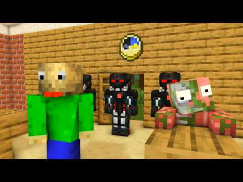 Monster School : NEW BEAUTIFUL STUDENT GIRLS CHALLENGE - Minecraft Animation