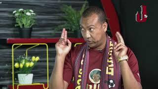 "JOSSY Min Addis Interview With ""befekadu abay  """