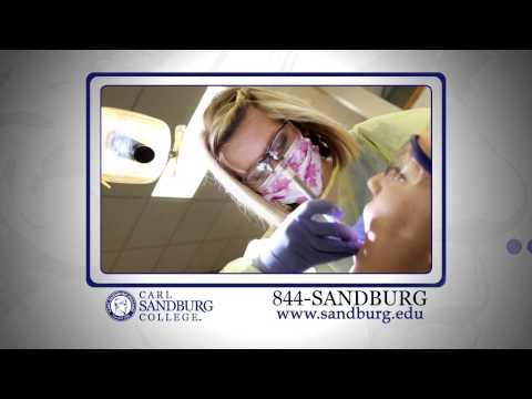 Carl Sandburg College - Health Sciences :30 Spot
