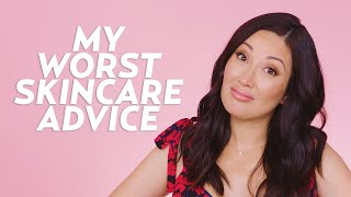 The Worst Skincare Advice I've Ever Given | Beauty with Susan Yara