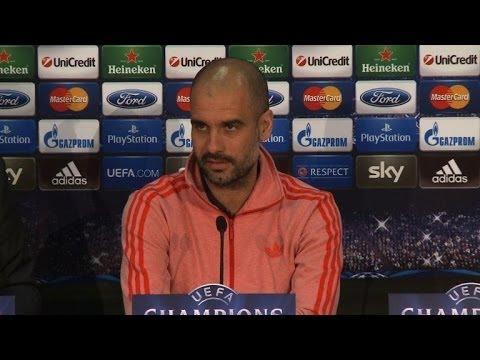 Bayern wary of Champions League match vs Arsenal
