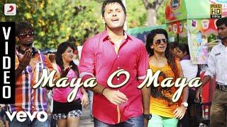 Courier Boy Kalyan - Maya O Maya Video   Nitin, Yami Gautam