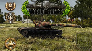 World of Tanks - T57 Heavy Tank - 7 Kills - 10.4k Damage [Replay|HD]