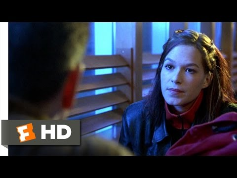 The Bourne Identity (6/10) Movie CLIP - Why Would I Know That? (2002) HD