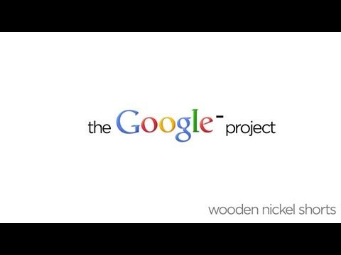 The Google Minus Project