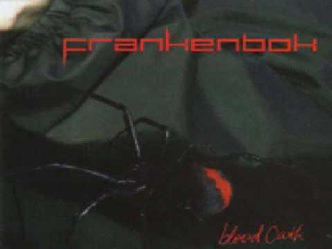 Frankenbok - Cocooned