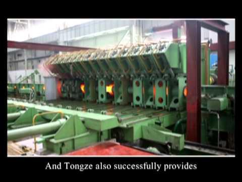 太原通泽重工有限公司简介Taiyuan Tongze Heavy Industry Co.,Ltd