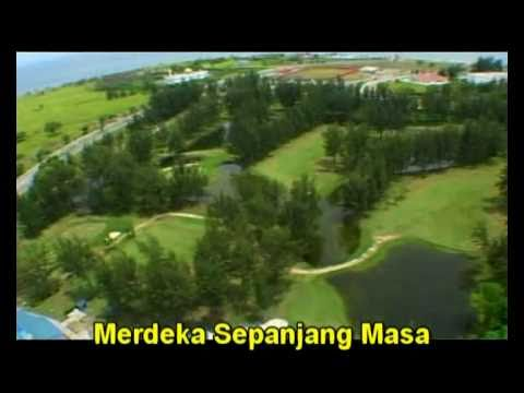 Negaraku And Sabah Tanah Airku (with Lyrics) video