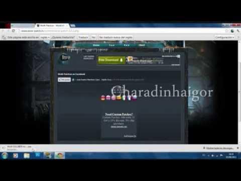 Descargar World of Warcraft 3.3.5a (Fácil y rápido)